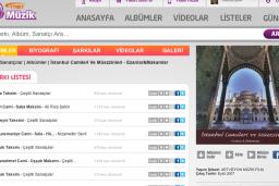 İstanbul Camileri Ve Müezzinleri CD